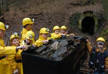 The Gold Mine in Korbach