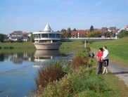 Nordic Walking along the Twistesee