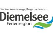 The Diemelsee logo