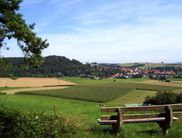 Premium Hiking Trail Burgwald-Panoramaweg