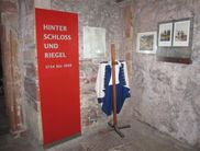 Museum 'Under Lock and Key' at Waldeck Castle