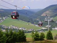 The Ettelsberg Cable Car