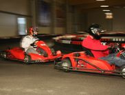 The Kart & Bowling Center Willingen