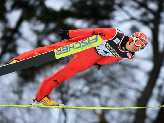 Its many winter sports offerings make Willingen very popular